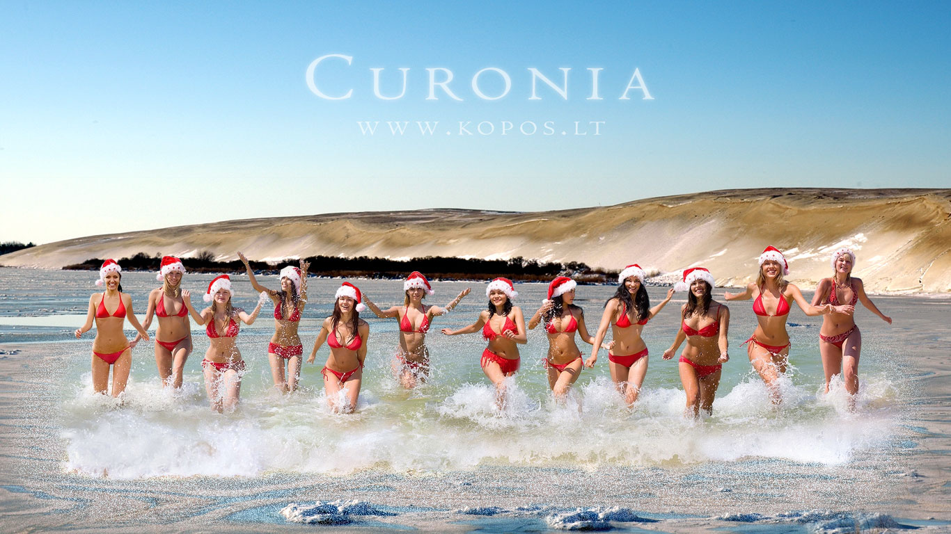 Christmas Collection Desktop Wallpapers Gallery From Curonia